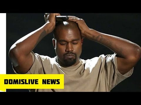 Kanye West Disappears from Social Media, Deletes Twitter & Instagram Accounts!