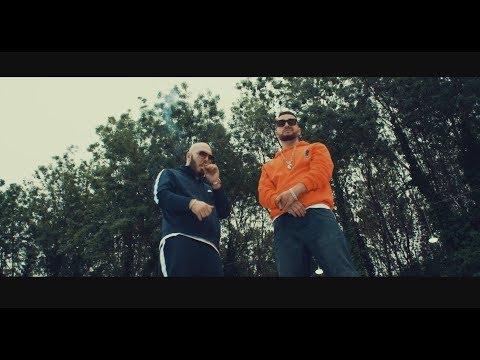 Çartani ft Don Phenom - Smoking Cubana (Official Video 4K)