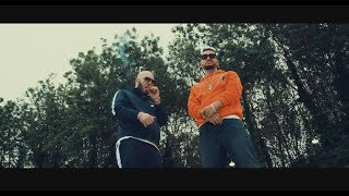 Çartani ft Don Phenom - Smoking Cubana (Official Video 4K)