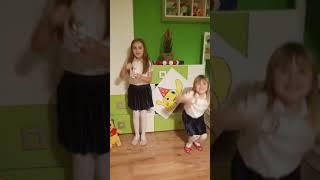 Urodziny Rybki MiniMini - Jasmina