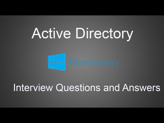 Mcse Interview Questions And Answers For Freshers Pdf
