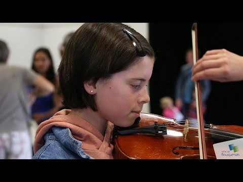 Portes ouvertes École de musique municipale