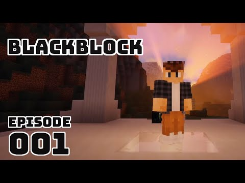 Blackblock Episode 1 - Welcome To The Neighbourhood!