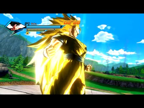 how to get all 7 dragonballs in xenoverse