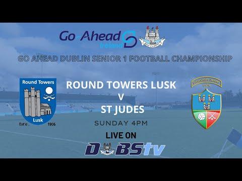 SFC 1 - Round Towers Lusk v St Judes