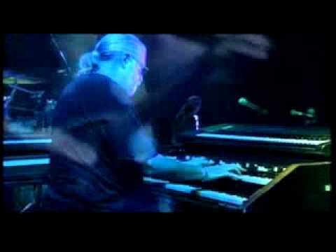 Deep Purple - Sometimes I feel like screaming (Live in Kattowitz 1996)