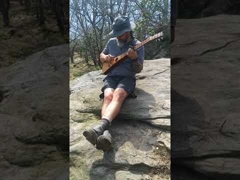 """""""You Can't See Me"""" on Blood Mountain"""