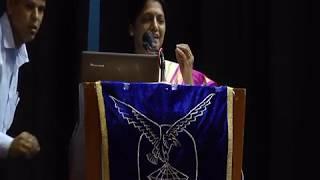 Second Late Shri. Narayan Varma Memorial Lecture
