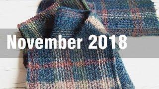Отчёт за ноябрь || Готовые работы