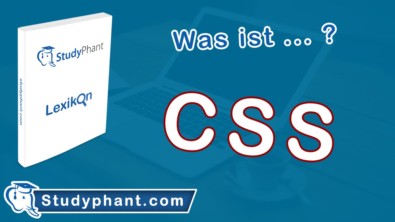 was ist css