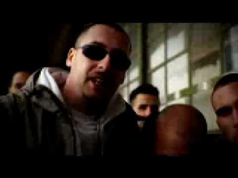 Automatikk feat. Sido, Alpa Gun und Bass Sultan Hengzt - Ghettopräsident