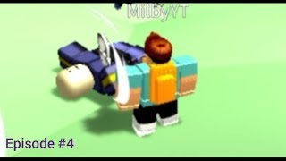 MILBY PLAYS MOBILE: Roblox Superhelden-Simulator (#4)
