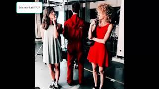 La Casa De Papel   Behind The Scenes   Funniest Moments Casting 2