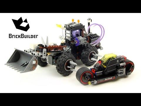 LEGO 樂高 70915  蝙蝠俠電影 雙面人的雙重毀滅 保證正版 詳述見商品說明