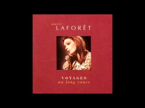 Marie Laforêt - Voyage au long cours