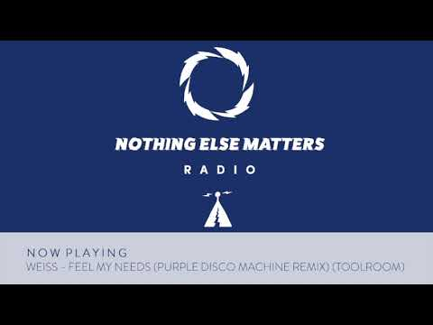 Danny Howard Presents Nothing Else Matters Radio 141