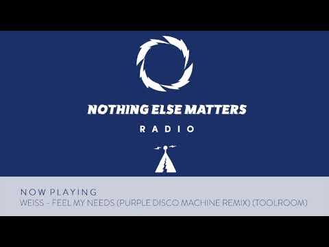 Danny Howard Presents Nothing Else Matters Radio 141