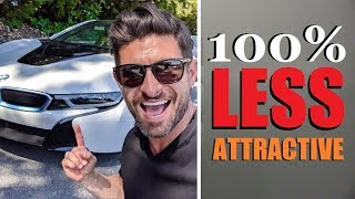 10 Things That Make YOU 100% LESS Attractive! (UGLY)