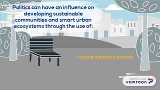 Urban Sprawl: Part 2