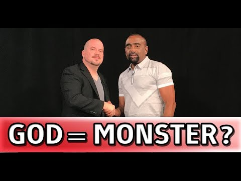 Atheist Podcaster: Jesus 'Cult Leader'; God a 'Monster' — IF They Existed (Ep. 3 | S. 6)