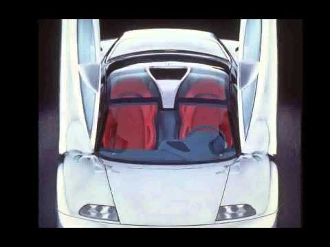 Audi Avus top -  pictures