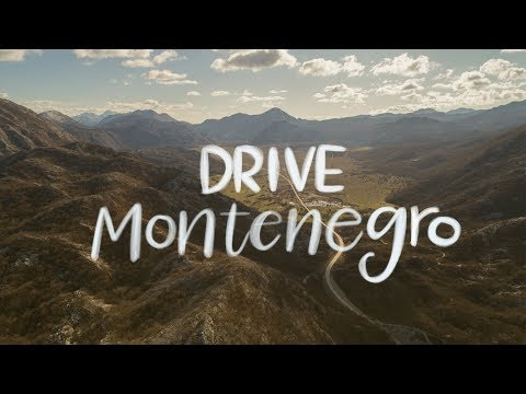Drive Montenegro - The 15 Most Scenic Roads in the Country