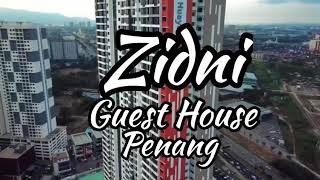 Zidni Guest House Penang