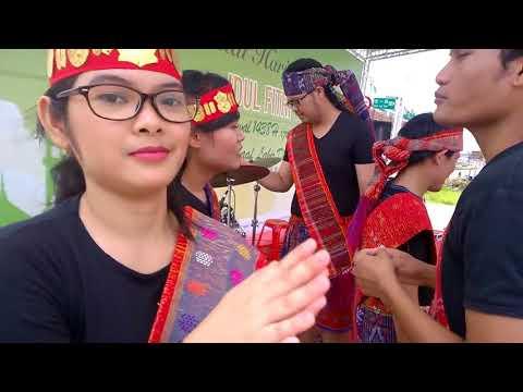 """GWO-CJ """"NasVlog 4 We love you   Eid mubarak in Keelung w Migrant workers"""""""