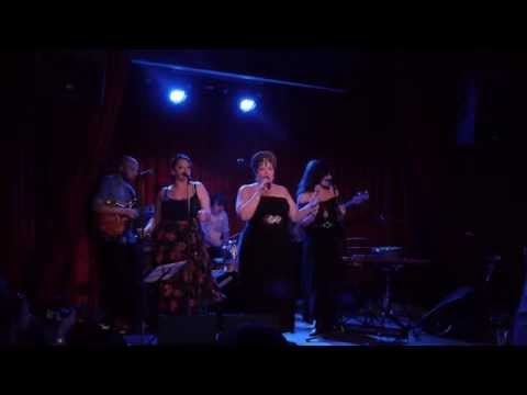 BILLIE McCARTHY ~ Sydney Soul Search Semi-Finals