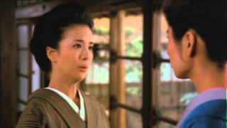 ヒット作「鬼龍院花子の生涯」に続き、宮尾登美子の原作を鬼才・五社英...