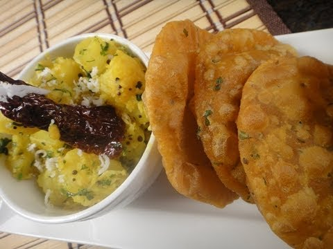 Image result for image of Puri-Aloo, Kachori, Dum Pukht Biryani,