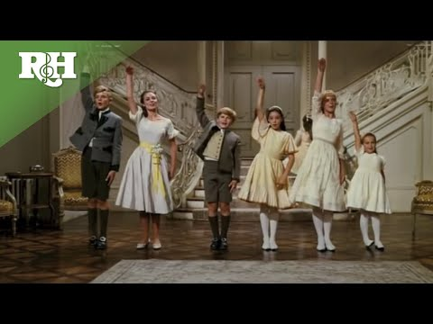 So Long Farewell from The Sound of Music - YouTube