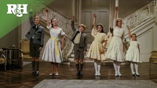 So Long Farewell from The Sound of Music thumbnail