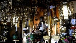 京都/西福寺のお盆