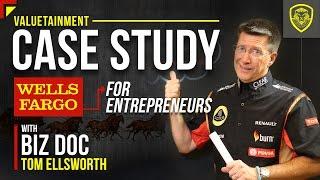 Wells Fargo: A Culture of Corruption - A Case Study for Entrepreneurs