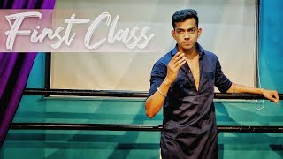 Kalank - First Class | Rohit Choudhary Choreography | Bollywood Dance
