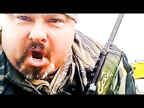 "Oregon Shootout Leaves One Dead, Militia Threatens ""Bloodbath"""