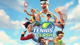 Tennis Clash: The Best 1v1 Free Online Sports Game Android Gameplay screenshot 2