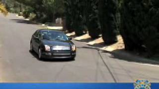 2008 Ford Fusion Review - Kelley Blue Book