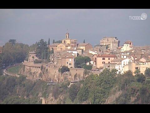 Civita Castellana (VT) - Borghi d'Italia (Tv2000)