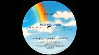 Some Kind Of Lover (Extended Version) - Jody Watley