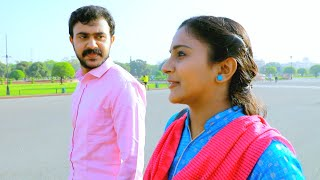 Bhramanam | Ep 306 - Beautiful moments of Harilal and Anitha | Mazhavil Manorama