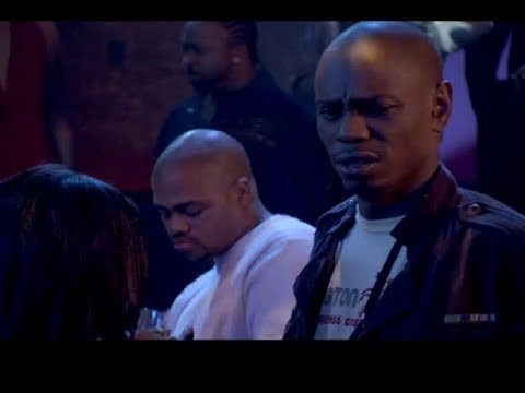 Dave Chappelle - Tupac Is Still Alive