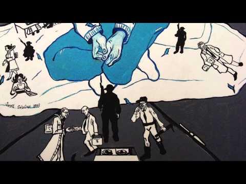 Kemal Gömi'ye Özgürlük-Praksis(Labirent)