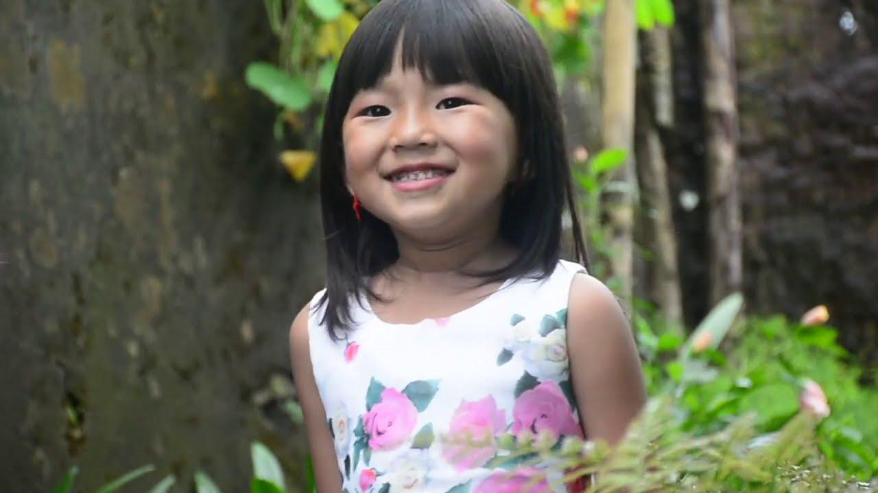 Download GETHSEMANE | Performed by Gungun Eleora Kaurintah (Age 5) | Trained by Florence Kaurintah