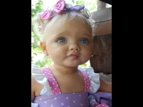 life size dolls for children - YouTube
