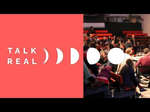 European Activism: What grassroots alternatives are growing across Europe? (Talk Real EA Campus)