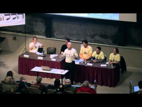 Latke vs. Hamentaschen: The Great Debate 2014