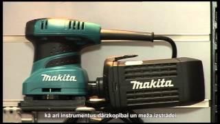 Инструменты от Makita(Редкий хозяин откажется от качественной и проверенной временем рабочей техники. Особенно, если «руки золот..., 2012-09-27T11:55:03.000Z)