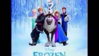 Frozen Deluxe OST - Disc 1 - 09 - Fixer Upper (Maia Wilson and Cast)
